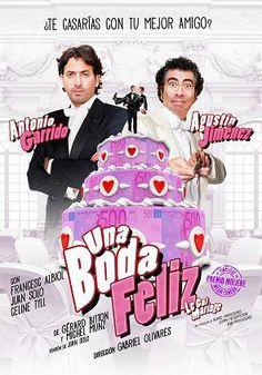 24/25 de mayo. Una boda feliz http://www.teatroguimera.es/?p=4909
