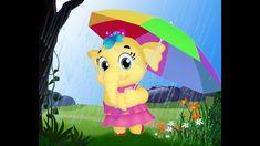 Playing In Water Animal Song | Nursery Rhymes Collection & Kids Songs |Emmie the Elephant |Babytoonz  #elephantSong #nurserySong #kidsthesedays