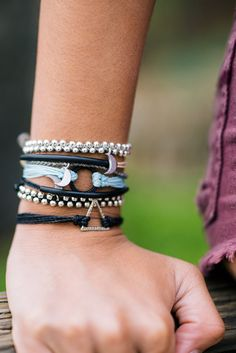 Use The Code Caseychon20 At Puravidabracelets For A 20 On