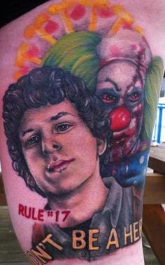 1000 images about zombie tattoos on pinterest zombie for Mirror zombie girl