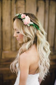 Perfect long waves: http://www.stylemepretty.com/vault/search/images/Hairstyles