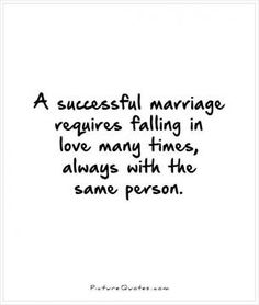 I want a marriage more beautiful than my wedding. #PictureQuotes