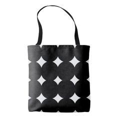 Woman tote Bag with Big big Circles Big Big, Womens Tote Bags, Circles, Reusable Tote Bags, Decorations, Woman, Luxury, Shopping, Deko
