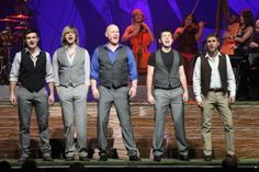 In Which We Start Anew: Accidental Confessions of a Celtic Thunder Fan