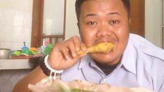 Unboxing Nasi Pindang Asli Pasar Slahung