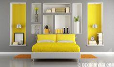 Dekoratif-Yatak-Odası-Duvar-Niş-Uygulama-Modelleri-Örnekleri-Duvar-Dekorasyonu-2015-2016.jpg (791×470)