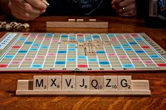 Collins has published a new edition of its official Scrabble words, including lotsa, tuneage, and ridic.