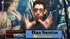Wrestling Impact Rewind: Impact Wrestling Analysis April 24, 2014