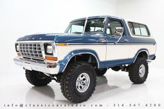Bronco  I bought my son one just like this when he got his DL. bye the time he turned 18 he had wore it out. He really enjoyed it. I don't think he missed a mud hole within 100 miles of our house.: - ) but that's what I bought it for