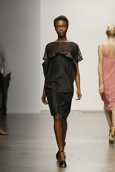 look 14 - Rachel Comey Spring 2013 Ready-to-Wear Collection Slideshow on Style.com