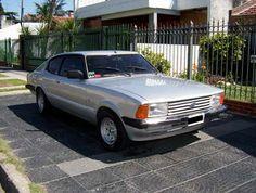 Ford Taunus coupe (Argentina).