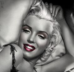 New Marilyn Creations from Greg