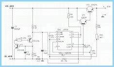 Batterie Lithium, Electronic Schematics, Circuits, Technology, Designer Fonts, Log Projects, Tech, Tecnologia