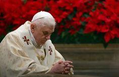 Cinque anni dopo la rinuncia, la presenza indelebile di Benedetto XVI