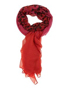 Foulard motif guépard #newcollection #MORGANDETOI