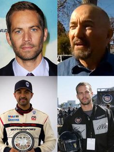 A Claim of $1.8 Million Worth of Cars Made by Paul Walker's Father