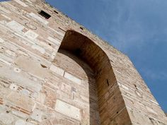 UNESCO Monuments Route Thessaloniki is an open Museum of Early Christian and Byzantine Art. In 1988 the UNESCO declared World Heritage Sites 15 of the. Byzantine Art, Early Christian, Thessaloniki, World Heritage Sites, Greece, Explore, History, City, Building