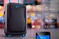 Invenções geniais para facilitar a vida de quem gosta de viajar, mas não quer carregar muita coisa.