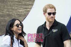 Meghan Markle Will Reportedly Quit Suits 'She Can't Really Act At The Same Time As Being A Princess' - PerezHilton.com