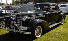 1938 Buick Coupe - Bing Images