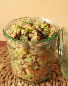 Ebly Linsen Salat1