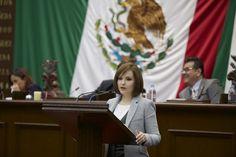 La diputada del PRI plantea que en Michoacán exista una sola figura jurídica para formalizar las relaciones sentimentales, que otorgue derechos y obligaciones a las personas que unen sus vidas ...