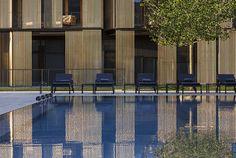 ingenhoven architects' therapeutic lanserhof resort in tegernsee, bavaria
