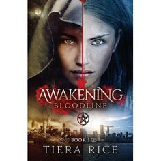 Awakening: Bloodline Book One Tiera Rice Publication date: October 2016 Genres: Fantasy, New Adult, Paranormal being royal comes with lots of expectations. Born into war as a Vampyre Witch, sh… Fantasy Books To Read, Fantasy Book Covers, I Love Books, Good Books, My Books, Book Suggestions, Book Recommendations, Book Club Books, Book Lists