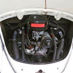 1967. The best year. #LaneRussellVW #VintageVW #Volkswagen #aircooled…