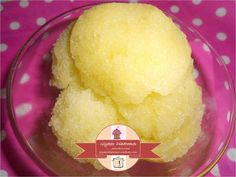 Melon sorbet / glykesdiadromes.wordpress.com Sorbet, Wordpress, Ice Cream, Desserts, Recipes, Food, No Churn Ice Cream, Tailgate Desserts, Deserts