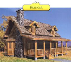 the yellowstone.....Log Home Kits | Swedish Cope Log Home Kits and Packages for sale