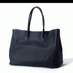 CISEI  leather tote