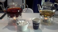 Refreshing teas were served by TeaGschwendner for invited guests to enjoy Jeddah, Teas, Luxury, Tees, Cup Of Tea, Tea
