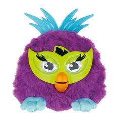 Furby Party Rockers - they can be 'translated' through an iPhone!