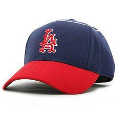 Los Angeles Angels 1962-1966 Cap