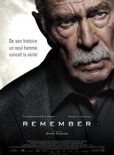 Un vieil homme, survivant de l'Holocauste, parcourt les États-Unis pour se venger d'un passé qu'il ne cesse d'oublier.