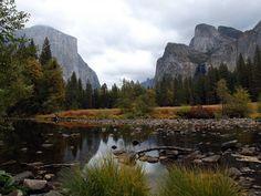 Summer Destination: Yosemite