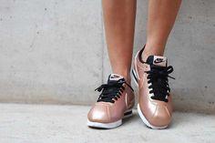 premium selection 5812b 008d5 nike-cortez-bronze-wmns02 Nike Cortez, Shoes Sneakers, Casual Sneakers,