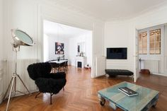 Boulevard Saint-Germain V | Vacation Apartment Rental in Saint-Germain-des-Prés onefinestay
