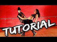 ▶ THE MONSTER - Eminem ft Rihanna DANCE TUTORIAL | Choreography by @MattSteffanina (Hip Hop Video) - YouTube
