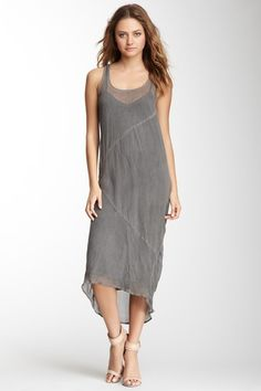 Very Cute Tank Dress