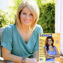 puppy love candace cameron | From Full House to Full-Time Mom, Candace Cameron Bure Traded the ...
