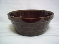 datant Robinson ransbottom poterie