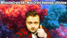 """""""The Boom of Wooo""""- WresteCrateUK- Opening/Review-May Crate Crates, Youtube, Movie Posters, Film Poster, Popcorn Posters, Billboard, Film Posters, Shipping Crates, Youtube Movies"""