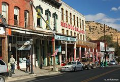 Virginia City Nevada <3 I loved feeling like I was in an old western movie. Super cool things to see!!