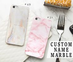 Custom Name Marble for Samsung galaxy case Pink Samsung Galaxy 7 edge case pink marble - and other Samsung cases Wallpaper Huawei, Huawei Wallpapers, Wall Stickers Cool, Wall Paper Phone, Wall Papers, Diy Case, Marble Case, Healthy Living Magazine, Deco