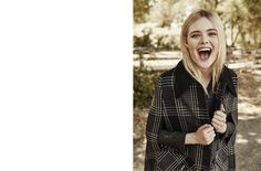 Cover Story | Actress Elle Fanning on playing a transgender teen and red-carpet walks with Angelina Jolie | Magazine | NET-A-PORTER.COM