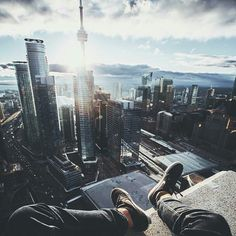On top of the world #health #wealth #happiness #love