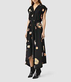 ALL SAINTS: Tate Dress