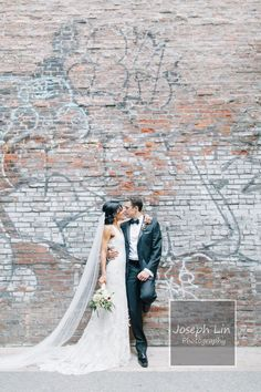 New York City Wedding From Joseph Lin Wedding Photography - see more…